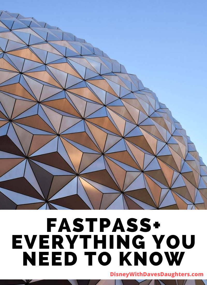 How does FastPass+ Work at Disney World?