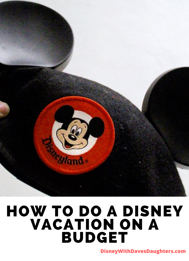 15 Tips For Planning a Trip to Disney World on a Budget