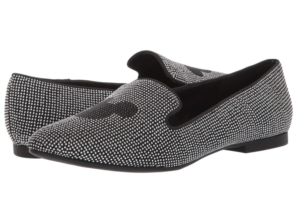 Mickey loafers from zappos