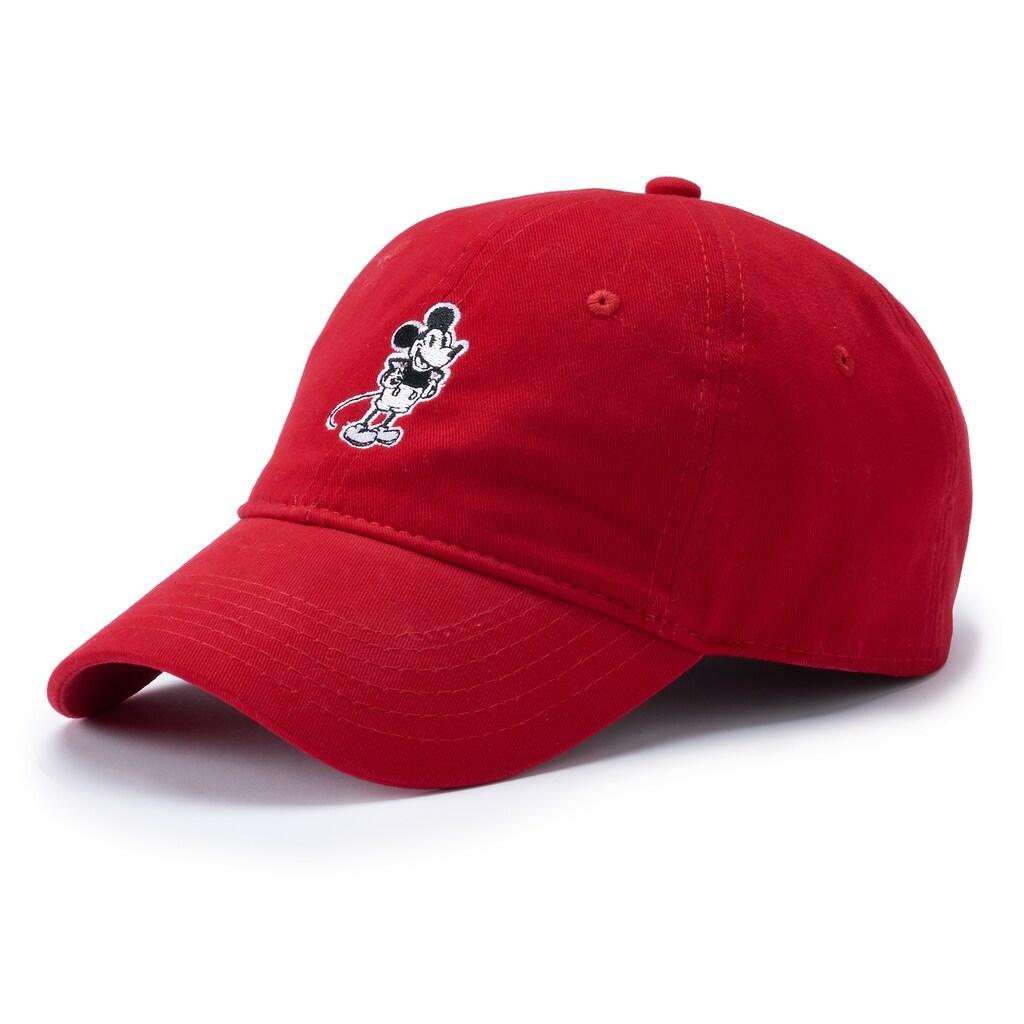 Micky Mouse Baseball Hat