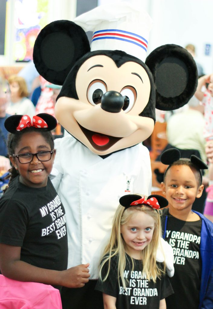 What you need to know about Chef Mickey Disney World