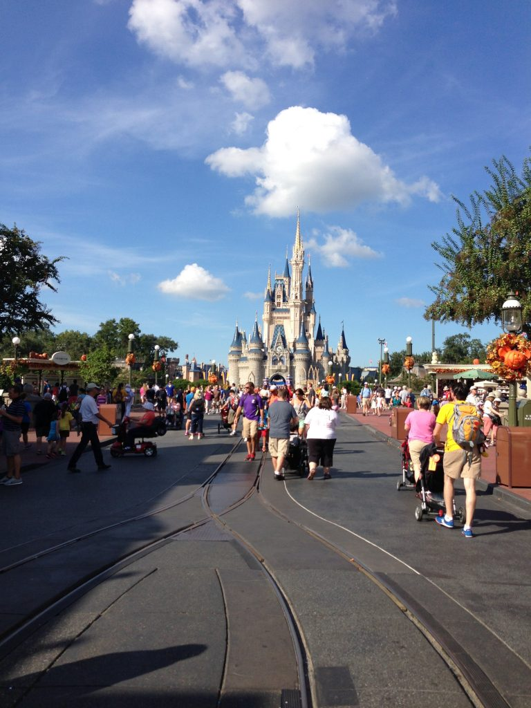 20 Secrets about Disney World's Cinderella Castle
