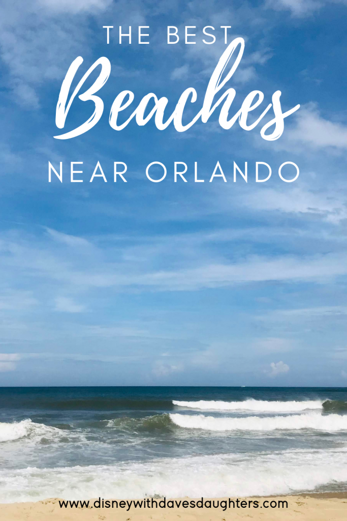 Best Orlando Beaches Near Disney World