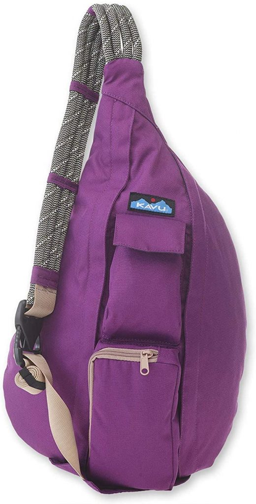 Kavu Original Rope Sling Crossbody Bag
